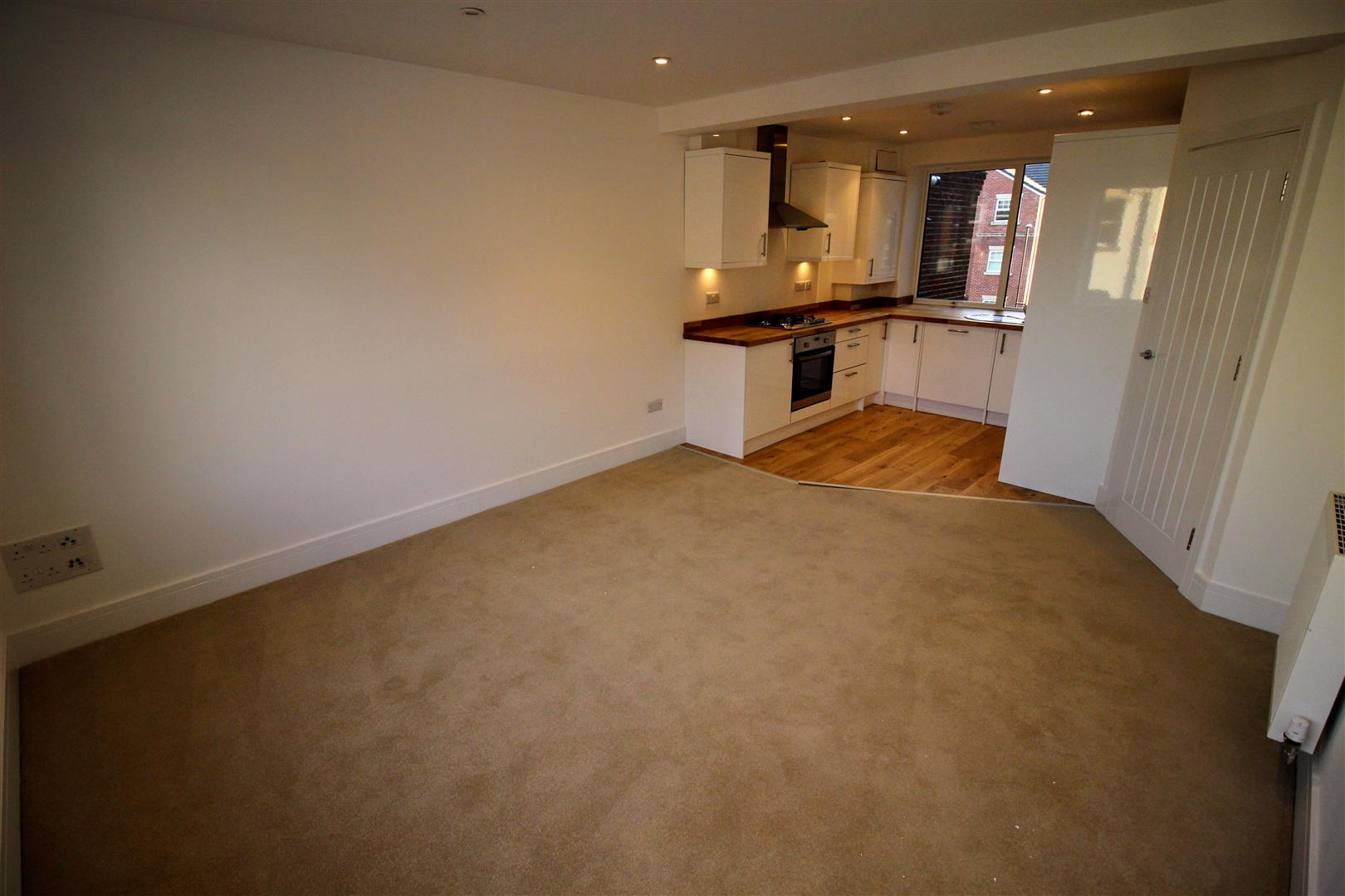 1 Bedroom Flat for sale in Newport Street, Old Town, Swindon